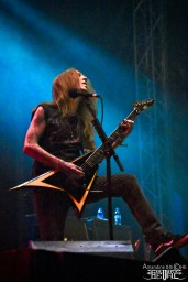 Children Of Bodom @ Metal Days29