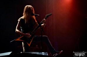 Children Of Bodom @ Metal Days32