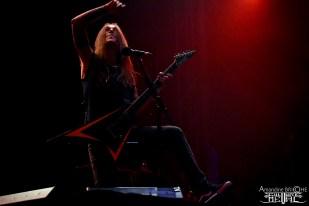 Children Of Bodom @ Metal Days34