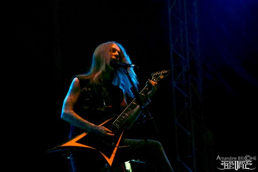 Children Of Bodom @ Metal Days36