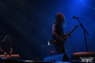 Children Of Bodom @ Metal Days41