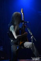 Children Of Bodom @ Metal Days8