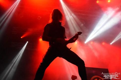 Ensiferum @ Metal Days44