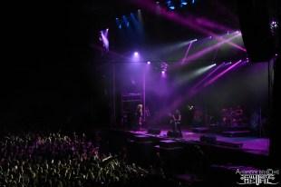 Ensiferum @ Metal Days60