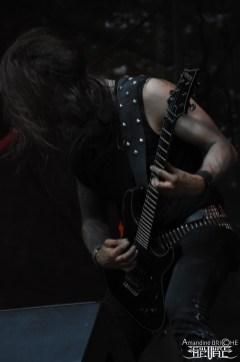 Hate @ Metal Days51
