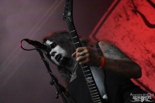 Hate @ Metal Days79