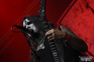 Hate @ Metal Days90