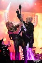 Judas Priest @ Metal Days124