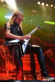 Judas Priest @ Metal Days13