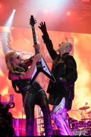 Judas Priest @ Metal Days134