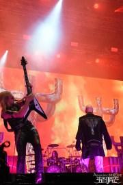 Judas Priest @ Metal Days138