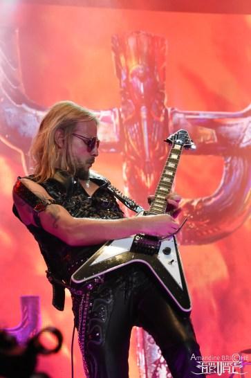Judas Priest @ Metal Days144
