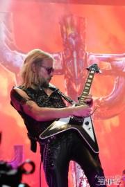 Judas Priest @ Metal Days145