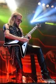 Judas Priest @ Metal Days15