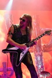 Judas Priest @ Metal Days159