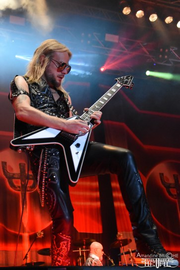 Judas Priest @ Metal Days16