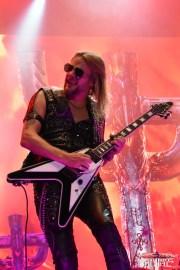 Judas Priest @ Metal Days160