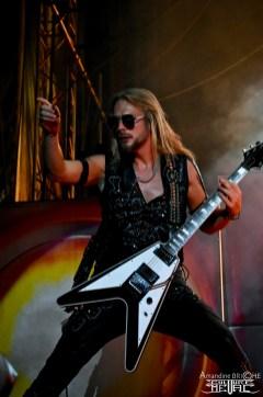 Judas Priest @ Metal Days165