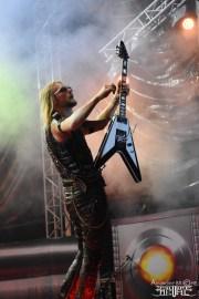 Judas Priest @ Metal Days170