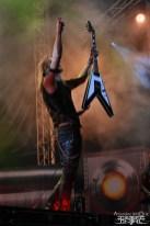 Judas Priest @ Metal Days171