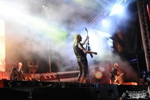 Judas Priest @ Metal Days174