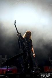 Judas Priest @ Metal Days175