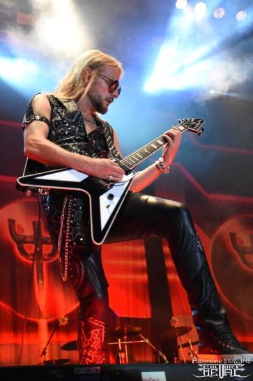 Judas Priest @ Metal Days25