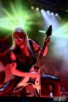 Judas Priest @ Metal Days36