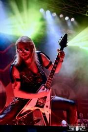 Judas Priest @ Metal Days37