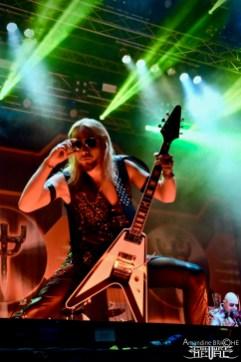 Judas Priest @ Metal Days38