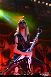 Judas Priest @ Metal Days4
