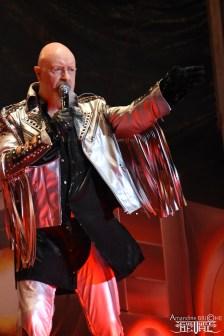 Judas Priest @ Metal Days72