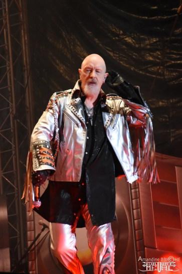 Judas Priest @ Metal Days73