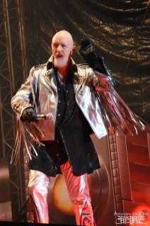 Judas Priest @ Metal Days74