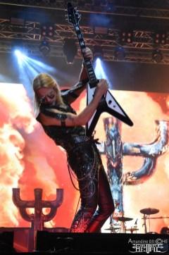 Judas Priest @ Metal Days75