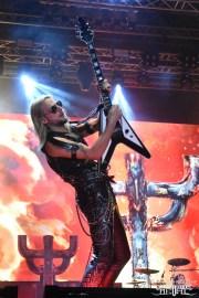 Judas Priest @ Metal Days77