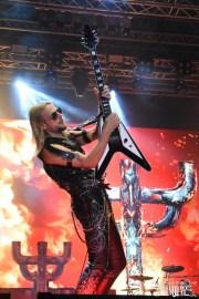 Judas Priest @ Metal Days78