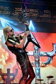 Judas Priest @ Metal Days80