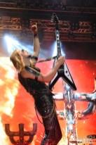 Judas Priest @ Metal Days83