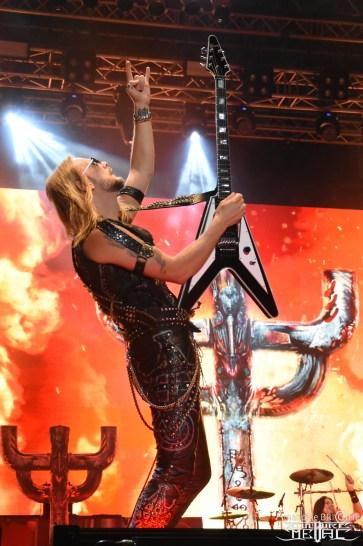 Judas Priest @ Metal Days85