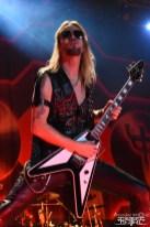 Judas Priest @ Metal Days9