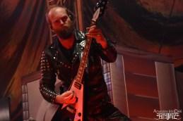 Judas Priest @ Metal Days91