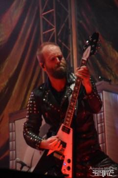 Judas Priest @ Metal Days93