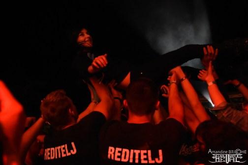 Judas Priest @ Metal Days96