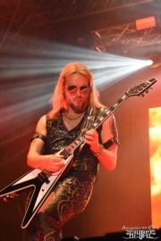 Judas Priest @ Metal Days97