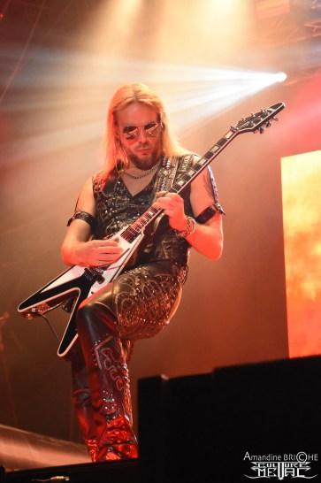 Judas Priest @ Metal Days98