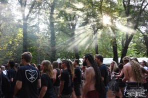 Metal Days 2018 - ambiance1