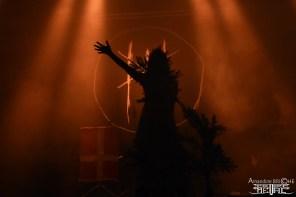Myrkur @ Metal Days34