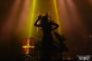 Myrkur @ Metal Days39
