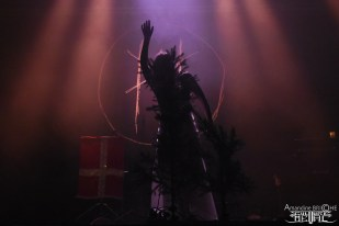 Myrkur @ Metal Days41